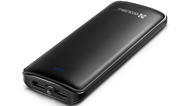 Coolreall Power Bank